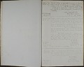 View Monterrey, Mexico (War Department) and Florida Seminole Agency: Letter Book and Order Book digital asset number 5