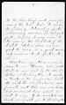 View Bright Eyes, Susette La Flesche: Letters digital asset number 7