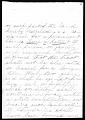 View Bright Eyes, Susette La Flesche: Letters digital asset number 3