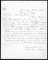 View George Crook: Letters and Clippings digital asset number 3