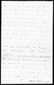 View George Crook: Letters and Clippings digital asset number 1