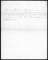 View Ponca Land Dispute: Statements and Petitions digital asset number 4