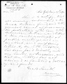 View Ponca Land Dispute: Statements and Petitions digital asset number 3