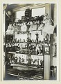 View View of Room Containing Artifacts of Modern Mexicans; Indian And Non-Indian n.d digital asset number 1