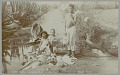 View Washing Clothes and Bathing n.d digital asset number 0