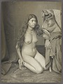 View Portrait of Nude Woman n.d digital asset number 1