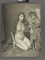 View Portrait of Nude Woman n.d digital asset number 3