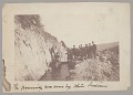 View Men Watching Peruvians Panning (for Gold?) at Stream n.d digital asset number 1