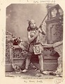 View Roy Otto (Nez Perce) with Rifle and Revolver n.d digital asset number 0