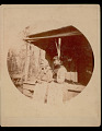View Betsy Joe and Daughter Maria, Bankston Johnson's Wife 1892 digital asset number 0