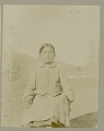 View Portrait of Young Schoolgirl 1900 digital asset number 2