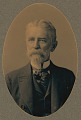 View Portrait of Otis T. Mason, undated digital asset number 0