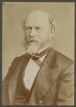 View Portrait (Front) of Lewis Henry Morgan, undated digital asset number 0