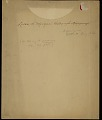 View Portrait (Front) of Lewis Henry Morgan, undated digital asset number 1