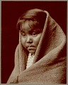 "View ""A Navaho Girl"" / ""Child of the Desert"" Copyright 03 NOV 1904 digital asset number 2"