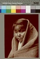 "View ""A Navaho Girl"" / ""Child of the Desert"" Copyright 03 NOV 1904 digital asset number 3"