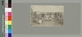 View Races For the Sun male foot racers running in plaza Copyright 01 MAY 1891 digital asset number 1