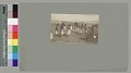 View Races For the Sun male foot racers running in plaza Copyright 06 OCT 1892 digital asset number 1