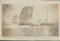 View Brazilian? of Men with Sailboats Carrying Guano Cargo to Steamboats 1899 digital asset number 1