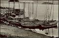 View Two Aymara? Men and Balsas (Reed Sailboats) on Lake n.d digital asset number 1