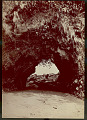 View Natural Stone Arch on Beach 1870 digital asset number 1