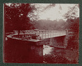 View Puerto Rican Bridge Across River Near Military Dirt Road 1901 digital asset number 1