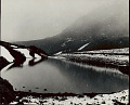 View View of Lake on Tawang Side and Mist Over Mountains 1954 digital asset number 1