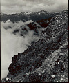 View View of Pass Through Mountains 1954 digital asset number 1