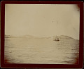View View of Macao City and Island?; Junks in Harbor 1896 digital asset number 1