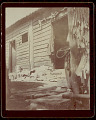 View Plank Firecracker Factory with Tile Roof 1896 digital asset number 0