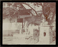 View Brick Wayside Altar with Offerings? 1896 digital asset number 1