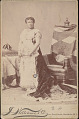 View Portrait of Queen Dowager Kapiolani (Mrs Kalakania?) n.d digital asset number 1