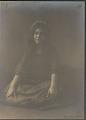 "View Portrait of Hawaiian girl, titled ""a Study"" 1909 digital asset number 1"