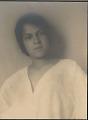"View Portrait of ""German-Hawaiian"" girl titled ""Composure"" 1909 digital asset number 1"