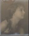 "View Portrait of ""Gilbertese-Hawaiian"" girl 1909 digital asset number 1"