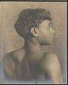 "View Portrait of ""Full Hawaiian"" boy 1909 digital asset number 1"