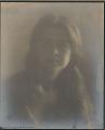 "View Portrait of ""Irish-Hawaiian"" girl 1909 digital asset number 0"