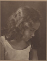 View Portrait of Hawaiian girl 1909 digital asset number 0