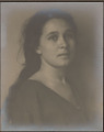 View Portrait of Hawaiian girl 1909 digital asset number 1