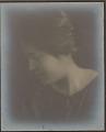 View Portrait of Hawaiian girl (Profile) 1909 digital asset number 1