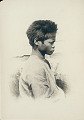 View Young Man in Costume (Profile View) 1902 digital asset number 1