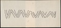 "View Petroglyphs of Lines and Acute Angles in ""Zigzag"" Pattern, On Parapet Wall Tracing digital asset: Petroglyphs of Lines and Acute Angles in ""Zigzag"" Pattern, On Parapet Wall Tracing"