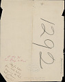 View Copy of Tablet from Easter Island n.d. Photostat digital asset number 2