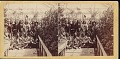 View Cheyenne and Kiowa delegation March 27, 1863 digital asset number 0