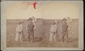 """View """"Bull Tail and Moloch, Modoc Tribe, Indian Territory"""" digital asset number 0"""