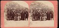 "View ""Group of Indian chiefs, Pawnee tribe"" digital asset number 0"