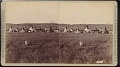 "View ""General view of Cheyenne village"" digital asset number 0"