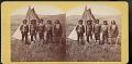 """View """"Shoshone chiefs"""" (Shoshoni) digital asset number 0"""