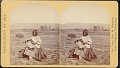 View Apache woman nursing a baby digital asset number 0