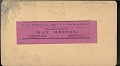 """View """"Camp of Company K, nineteenth United States Infantry"""" digital asset number 1"""